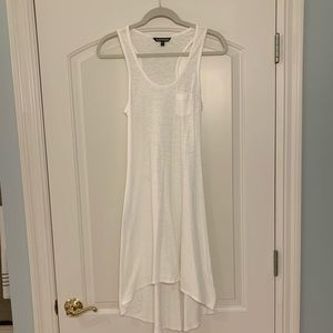 Express swimsuit coverup